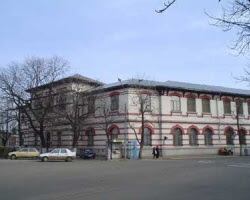 Liceul Penicostal Arad