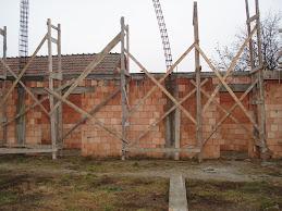 Biserica noua din Felnac