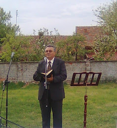 Fratele Pastor Serban Ioan