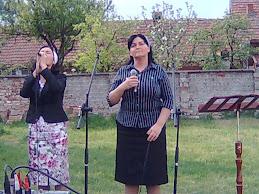 Sora Gabi Ilut si sora Ligia Bodea