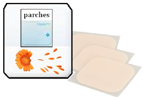 Apprendeblog parches anticonceptivos for Parches para piscinas de plastico