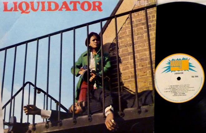 The Return Of Liquidator