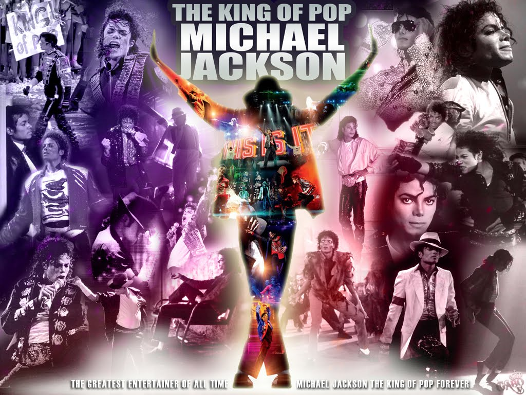 michael jackson: this is it wallpaper