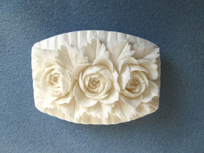 Jocundist soap carving art