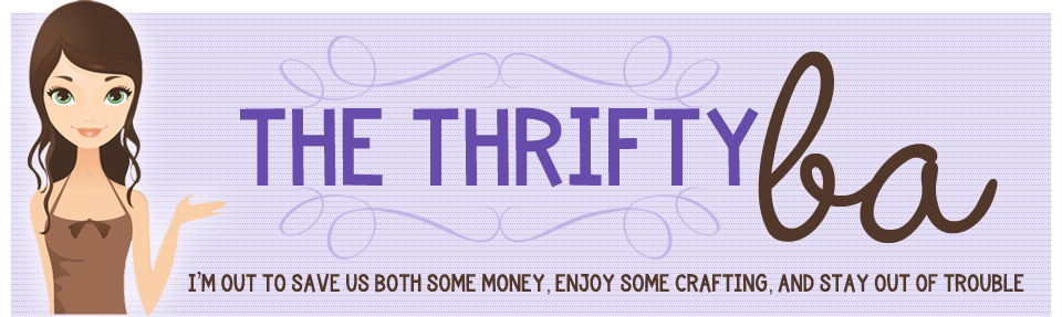 the thrifty ba