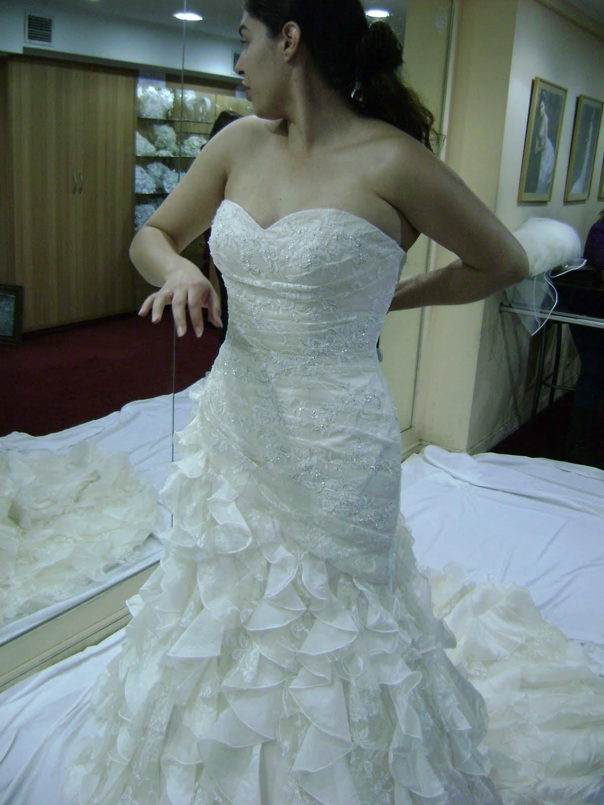 Tu vestido de novia soñado: Tu vestido de novia soñado