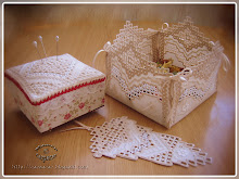SAL Set decoración Hardanger
