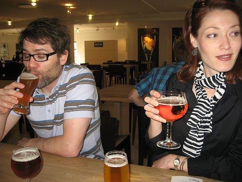 Robyn & Joel's Blog