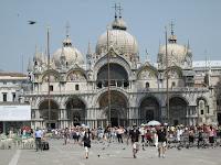 Basilica San Marco, Venecia