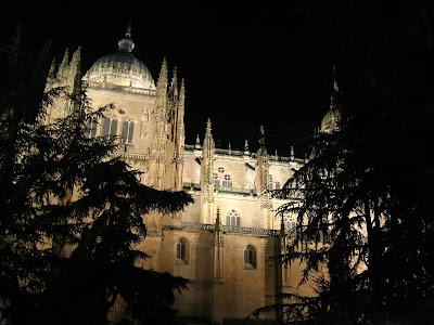 Catedral-de-Salamanca