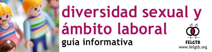 Diversidad sexual y ámbito laboral