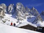 Il candore della montagna