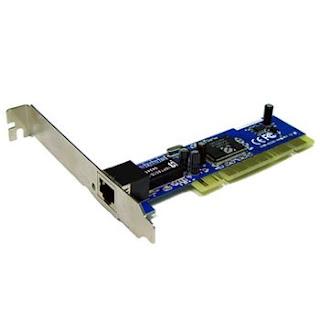 Pacote de drivers Ethernet e WLAN