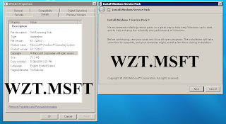 Windows 7 Build 7200