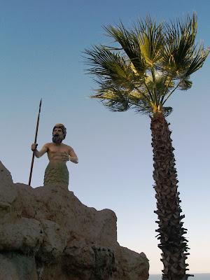 zeus,la falaise,marsa,Tunis, Tunisia,