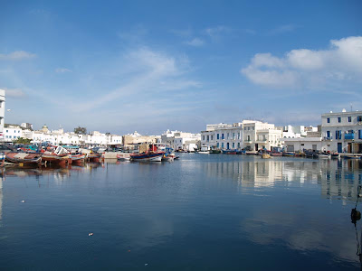 bizerte, harbor, Tunisia, tunisie, fishing boat