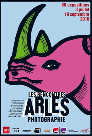 Rencontres arles twitter