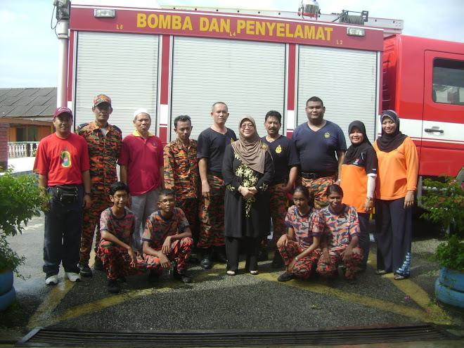 Gotong-royong Perdana 15.5.2010