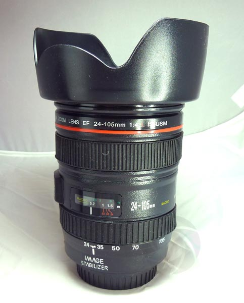Native Digital New Canon Lens Mugs Are Back