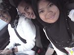 hajar, ham, and me