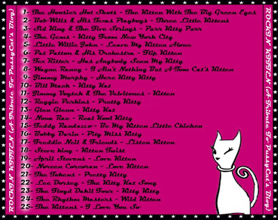 Rockin' Kitten - El mejor regalo!