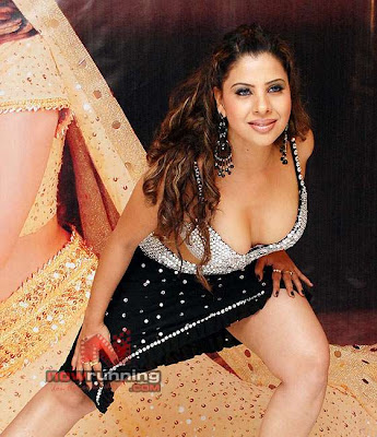 HOT ACTRESS SAMBHAVNA SETH PICTURES