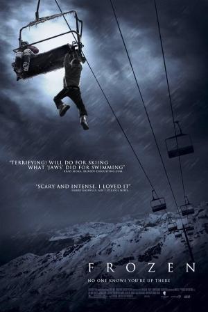 გაყინულები / Frozen (2010 )