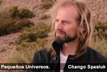 PEQUEÑOS UNIVERSOS