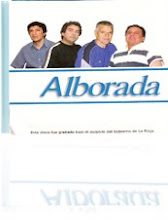 ALBORADA GRUPO VOCAL