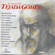 ARMANDO TEJADA GOMEZ