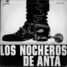 1961 LOS NOCHEROS DE ANTA