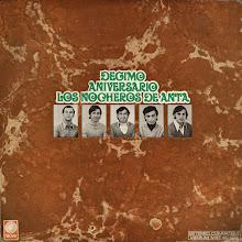 1971 LOS NOCHEROS DE ANTA