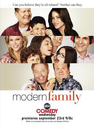 Assistir Modern Family 1 Temporada Dublado e Legendado