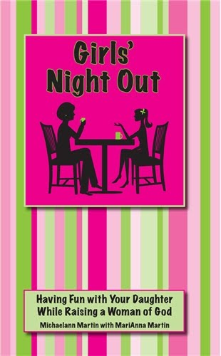 quotes about girls night out