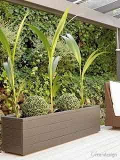 Jardineras - Jardineras de interior ...
