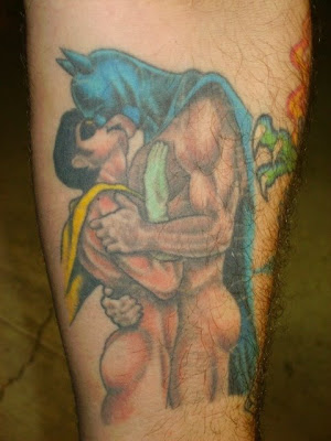 Ugliest tattoos 35 NSFW Pirate4x4