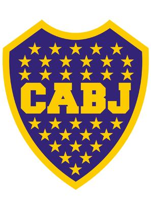 Club Atlético Boca Juniors♥