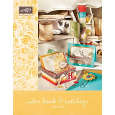 Stampin Up! Catalog