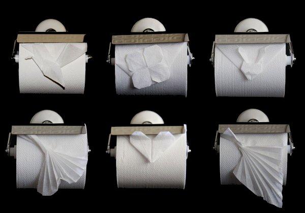 Son Cosas Mías! » Blog Archive Maneras creativas de usar el papel ...