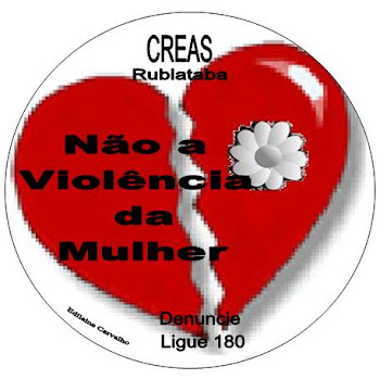 Campanha Contra a violência da mulher