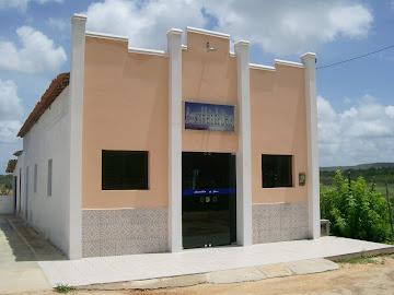 IEADESP - Congregação I - Bairro Serrinha do Canto