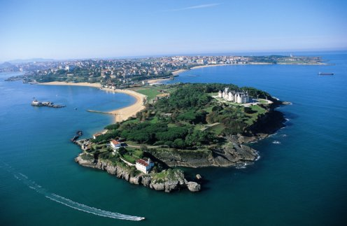 Este fin de semana ¿adonde vamos? Santander, Capital de Cantabria