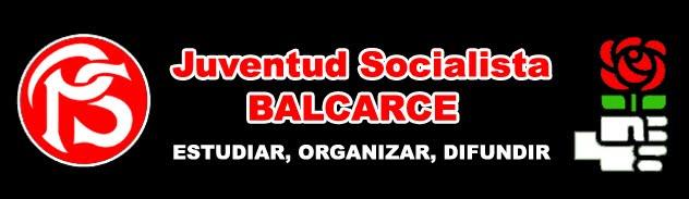 Juventud socialista balcarce