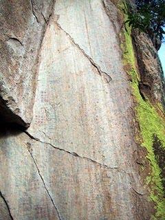 Besuchen Sie Die Felsmalereien Der Rapa Cachao   Linhares