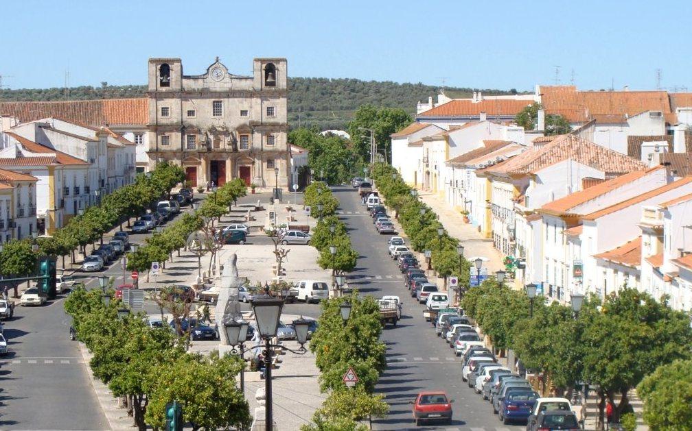 Vila Vicosa Portugal  city photos gallery : Visita Portugal: Visita Vila Viçosa