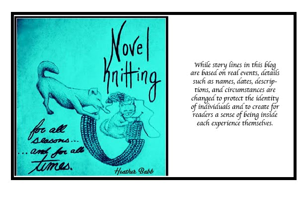 Novel Knitting