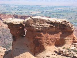 Utah or Mars?