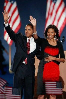 tribal fashion    michelle obama