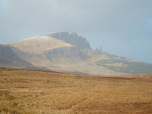 The Old Man of Storr (Isle of Skye)