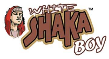 White Shaka